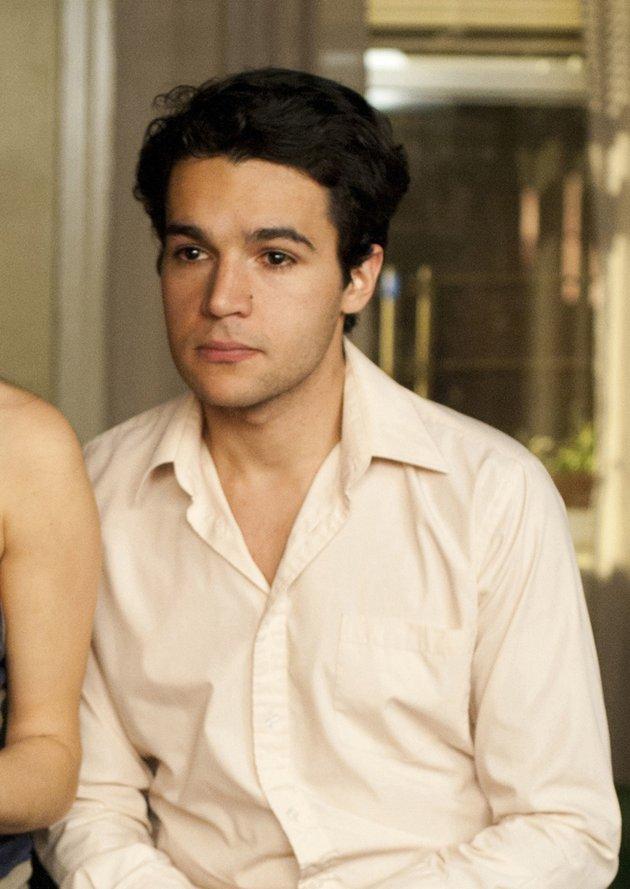 Marnie's Boyfriend Charlie